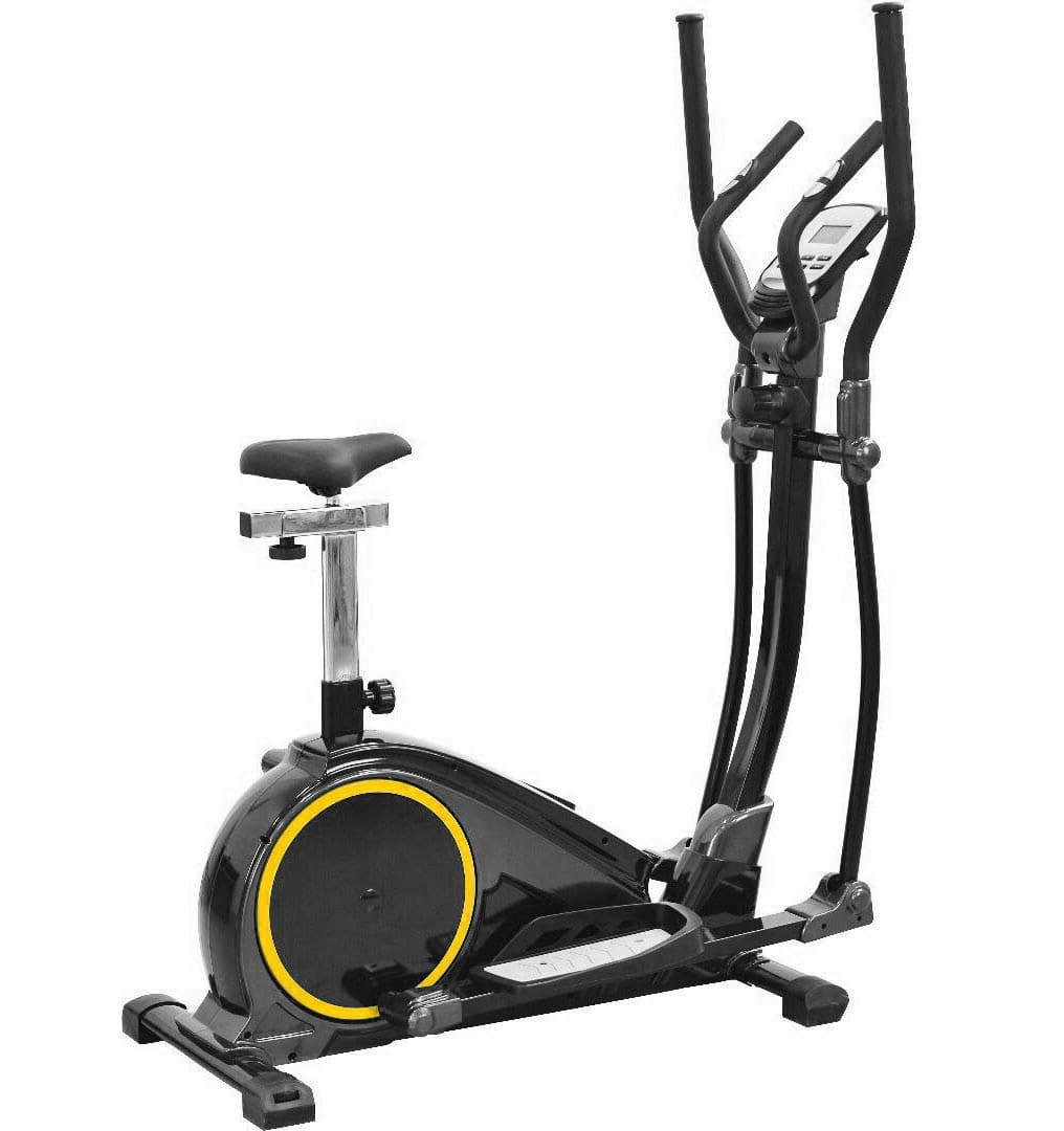 Iron Master Atlas 600 Elliptical