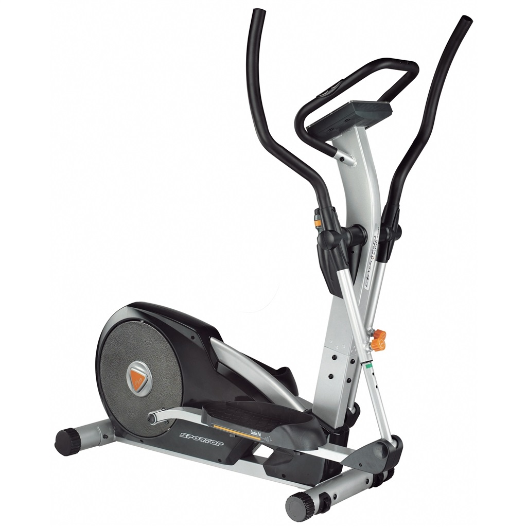 Sportop E7000P PLUS Elliptical