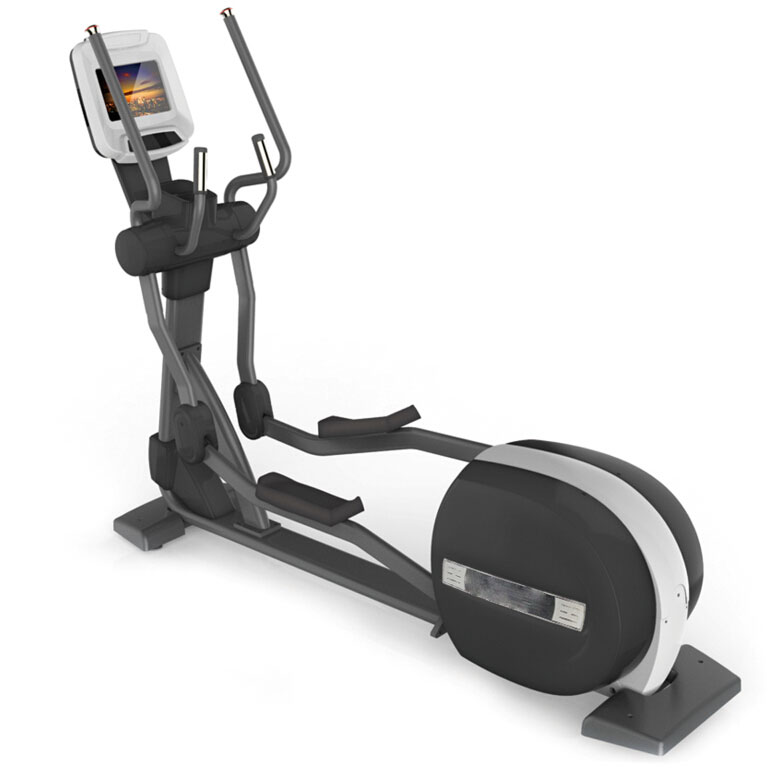 Elliptical Body Strong FT6809