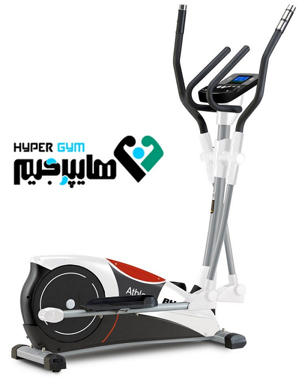 Elliptical BH Fitness Athlon Dual