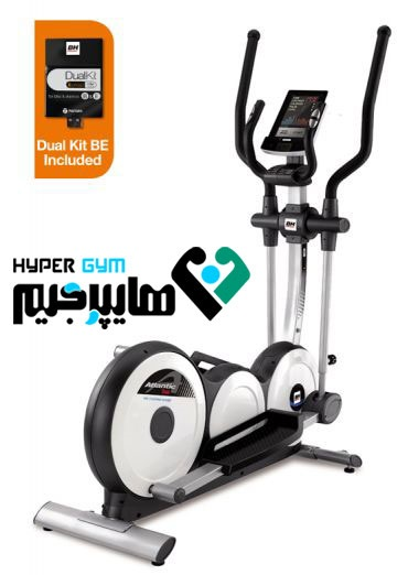 Elliptical BH Fitness Atlantic Dual