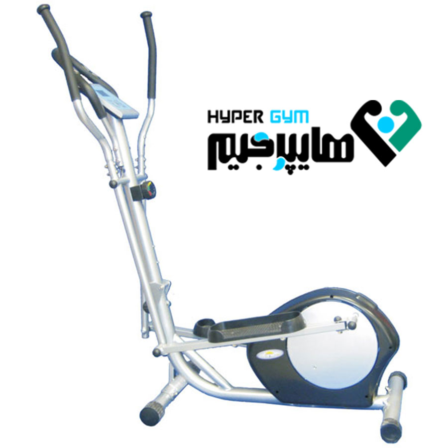 elliptical titan fitness 7885