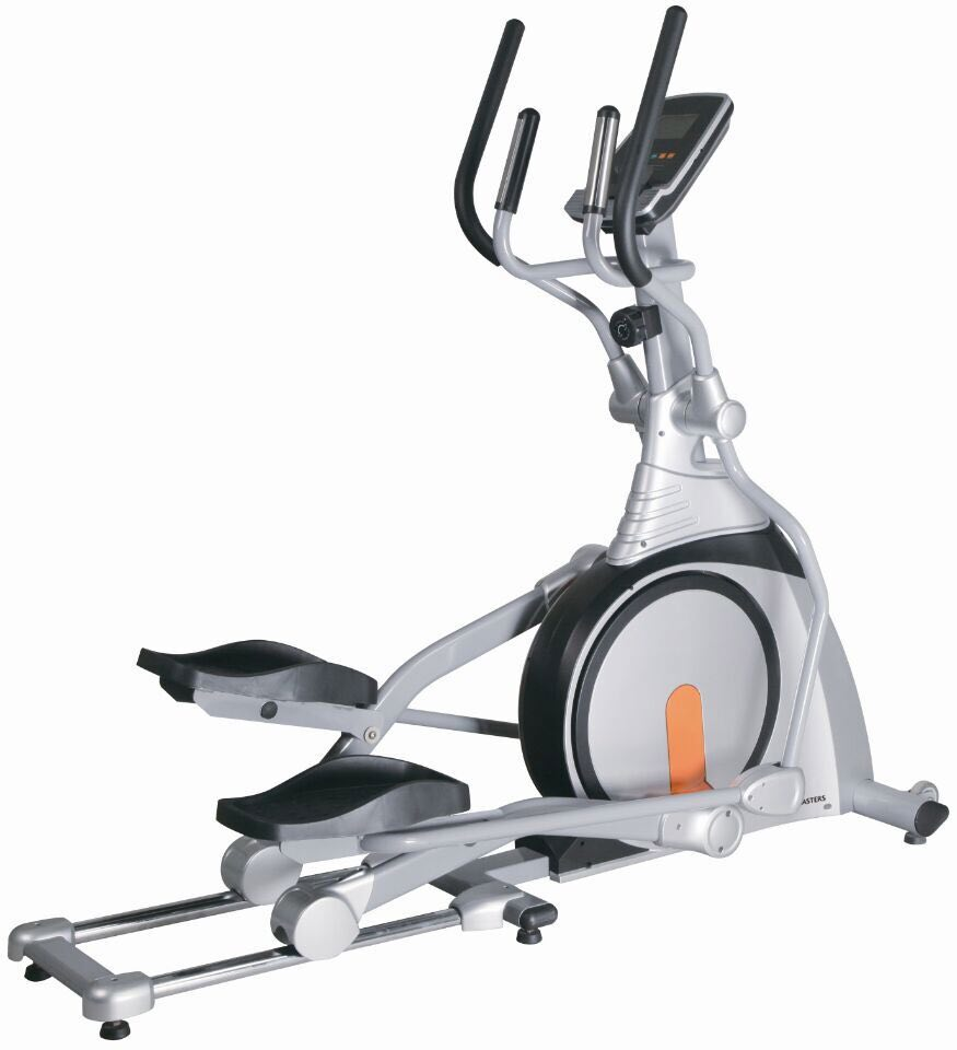 Iron Master E165 Elliptical