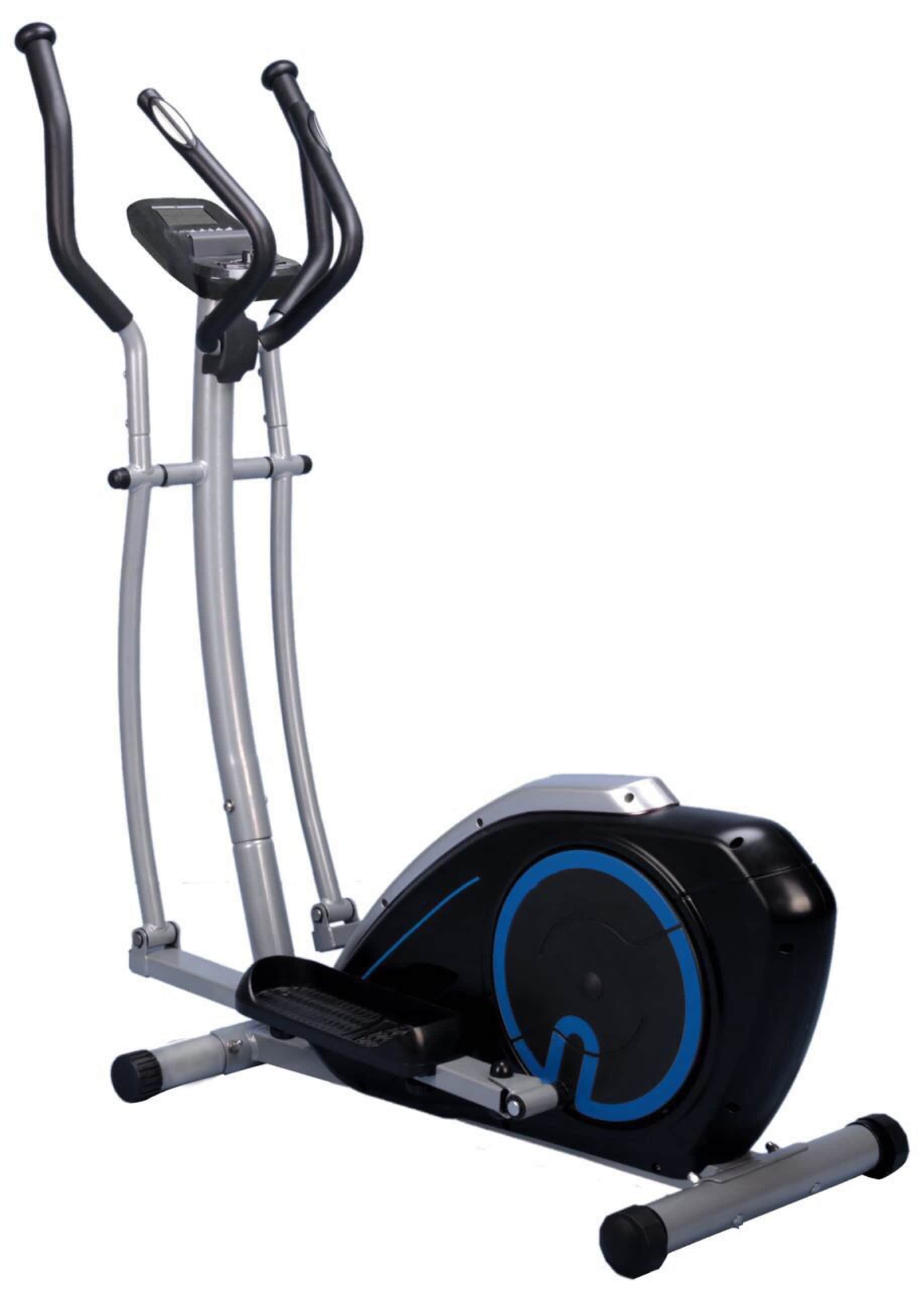 TurboFitness TF 115 Elliptical