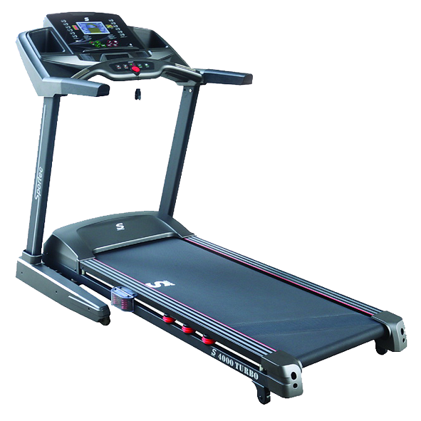 Sportec Turbo 4000 Treadmills