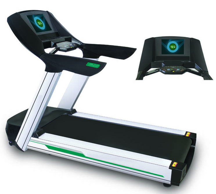 iron master S600 gym treadmills