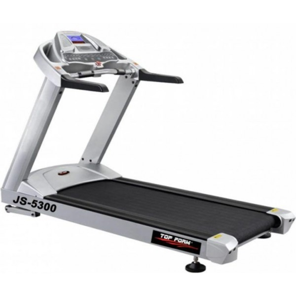 Top Form 6300 Treadmills