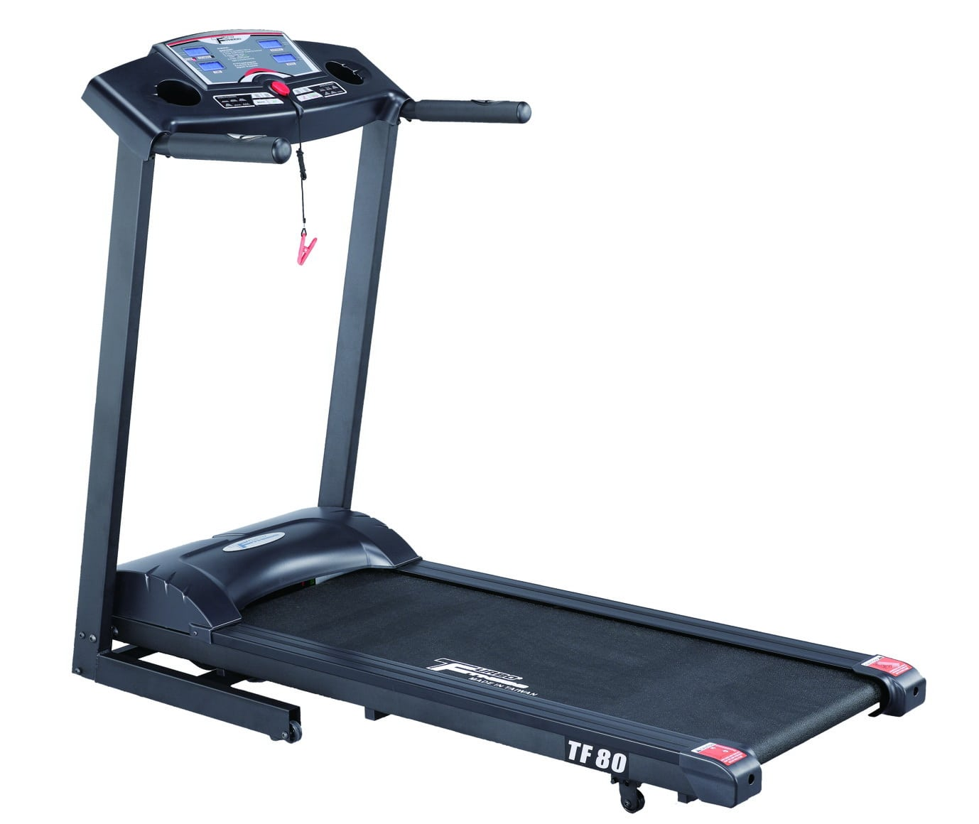 TurboFitness 80 treadmills