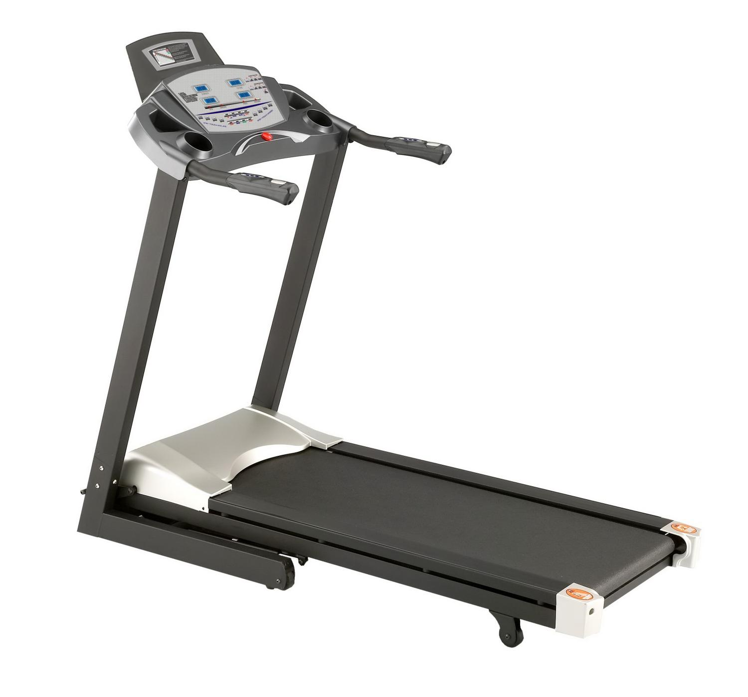Turbo Fitness 150 treadmills