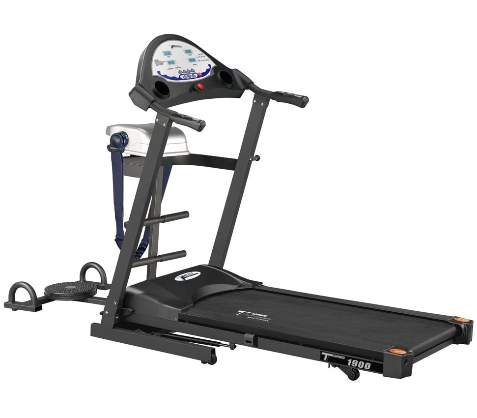 TurboFitness 1900 NEW treadmills