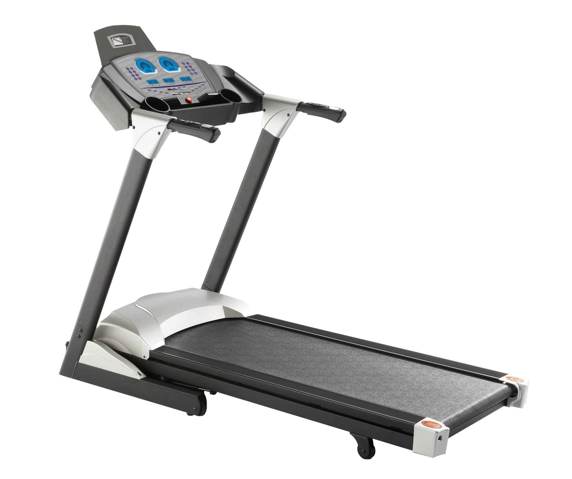 Turbo Fitness 250 treadmills