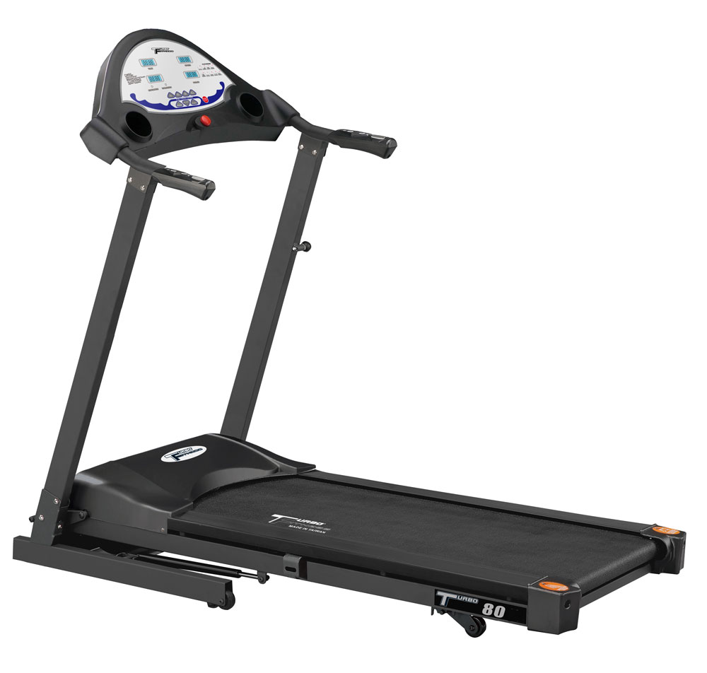 TurboFitness 80 NEW Treadmills