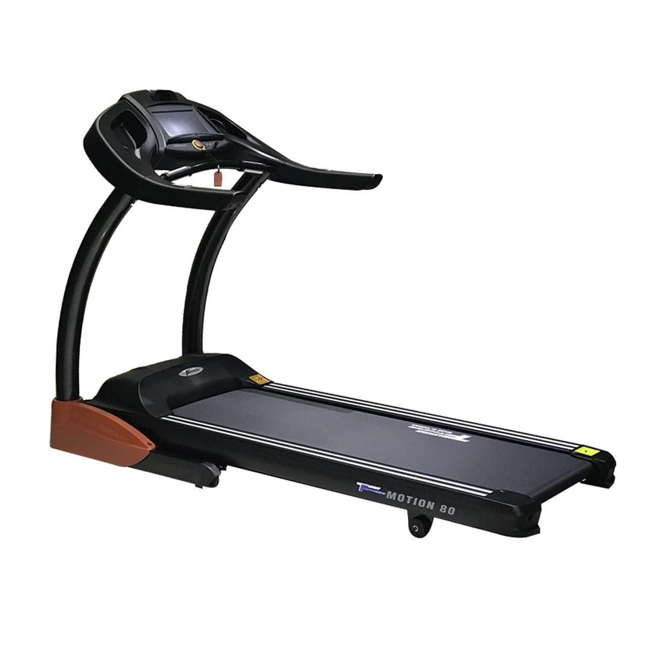 TurboFitness Motion 80 treadmills