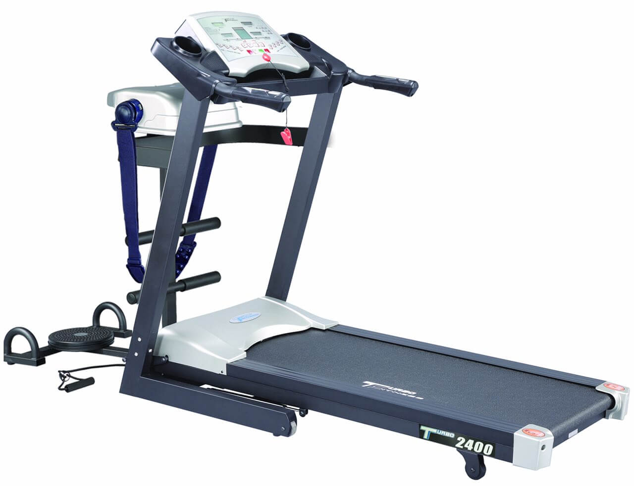 Turbo Fitness 2400 treadmills