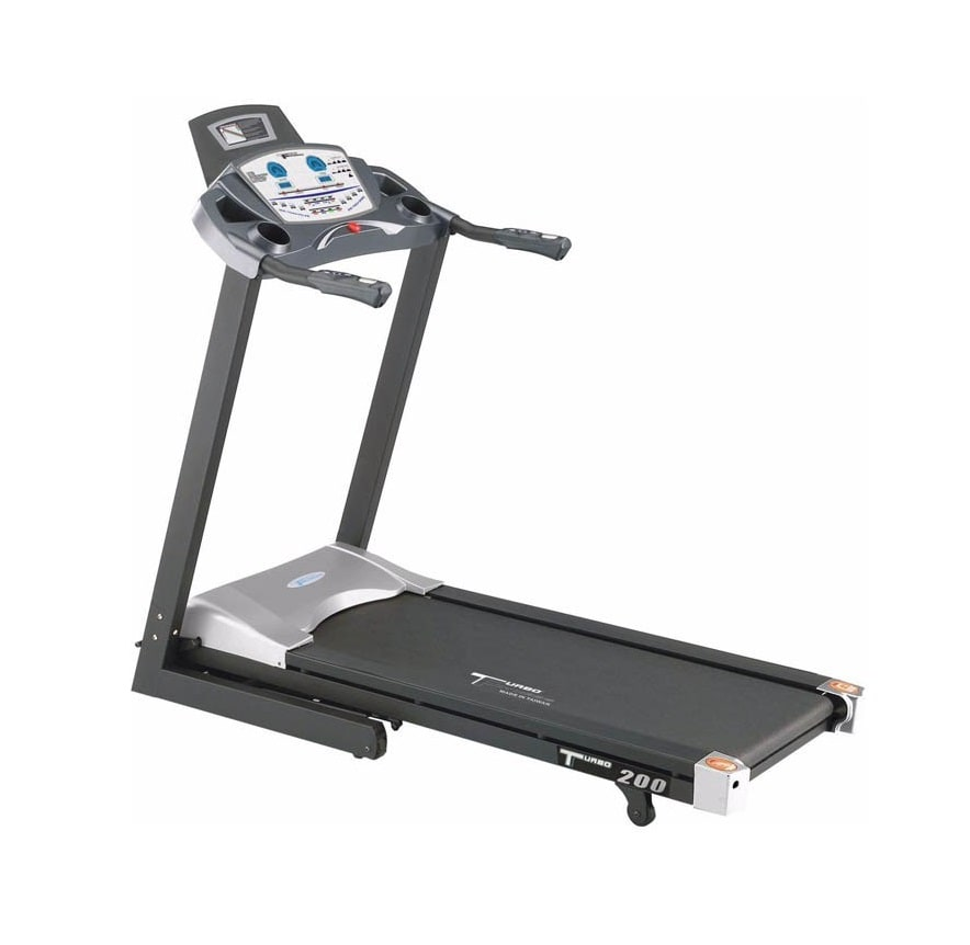 Turbo Fitness 200 treadmills
