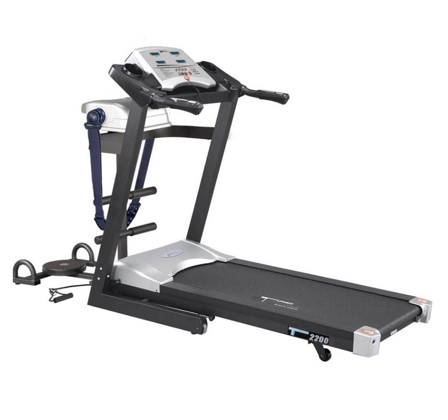 Turbo Fitness 2200 treadmills