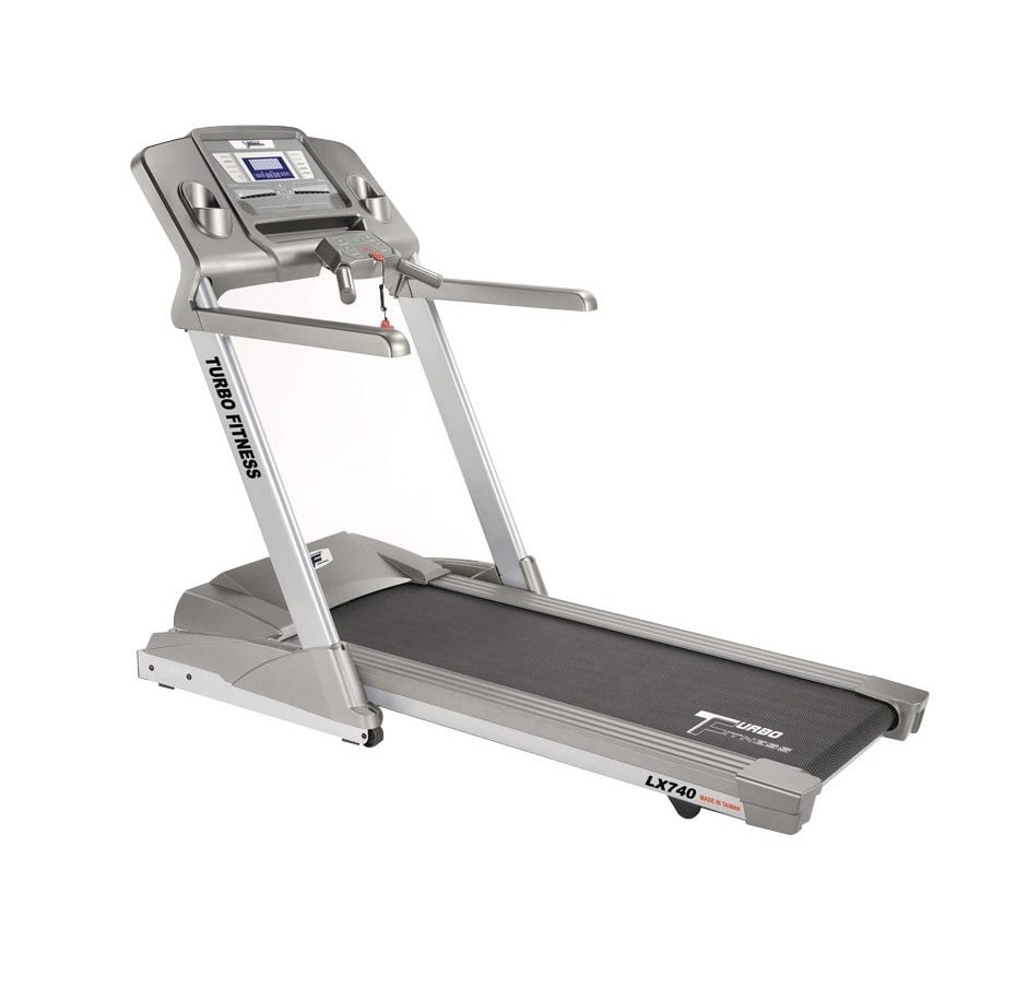 Turbo Fitness 740 treadmills