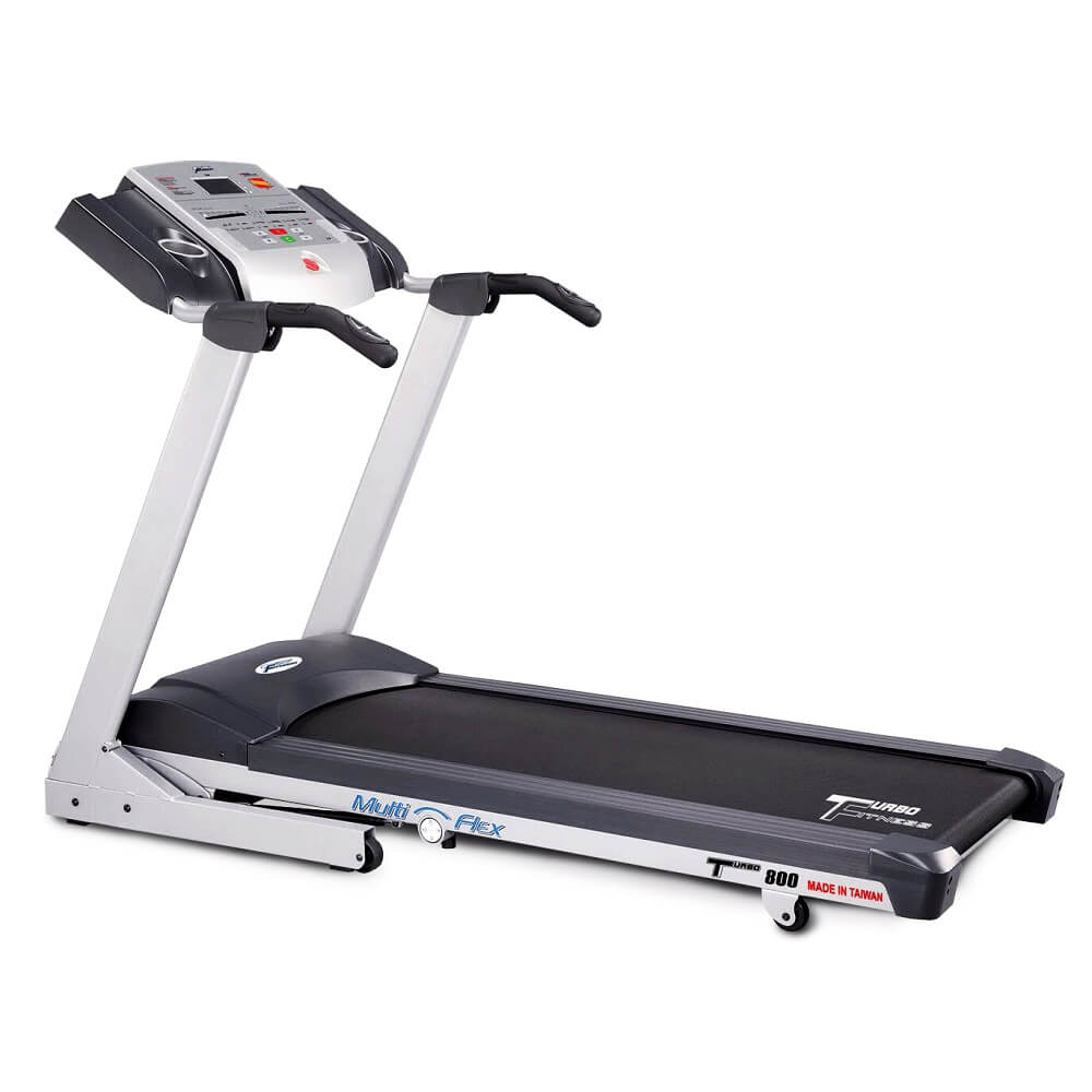 Turbo Fitness 800 Treadmills