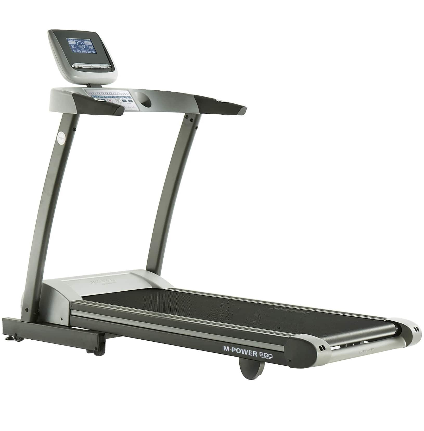 JKEXER MPower 880 treadmills