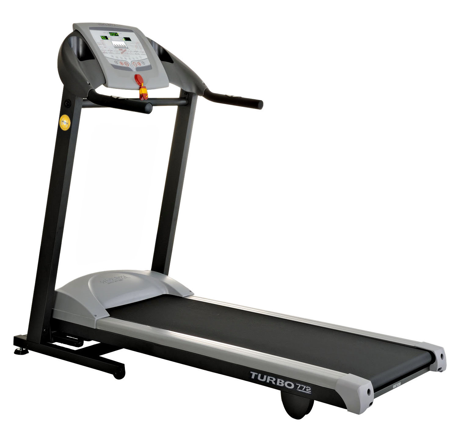 Turbo 772 treadmills