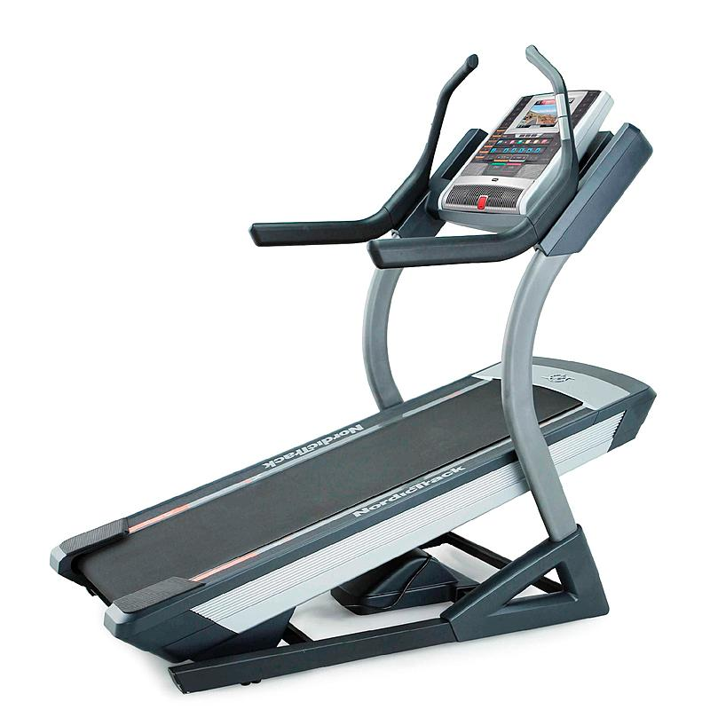 تردمیل نوردیک X9i Incline Trainer