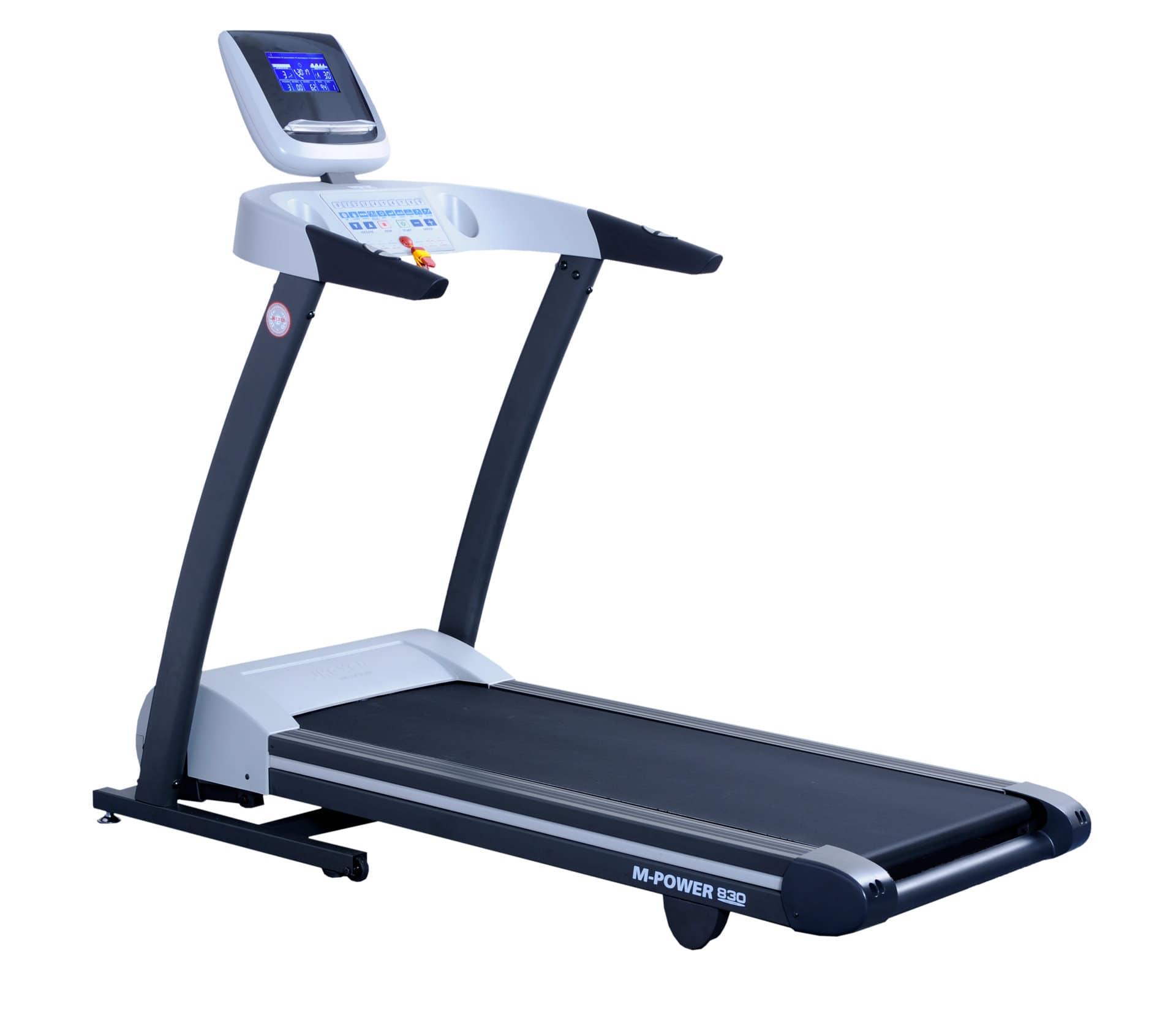 M POWER 830 TREADMILLS