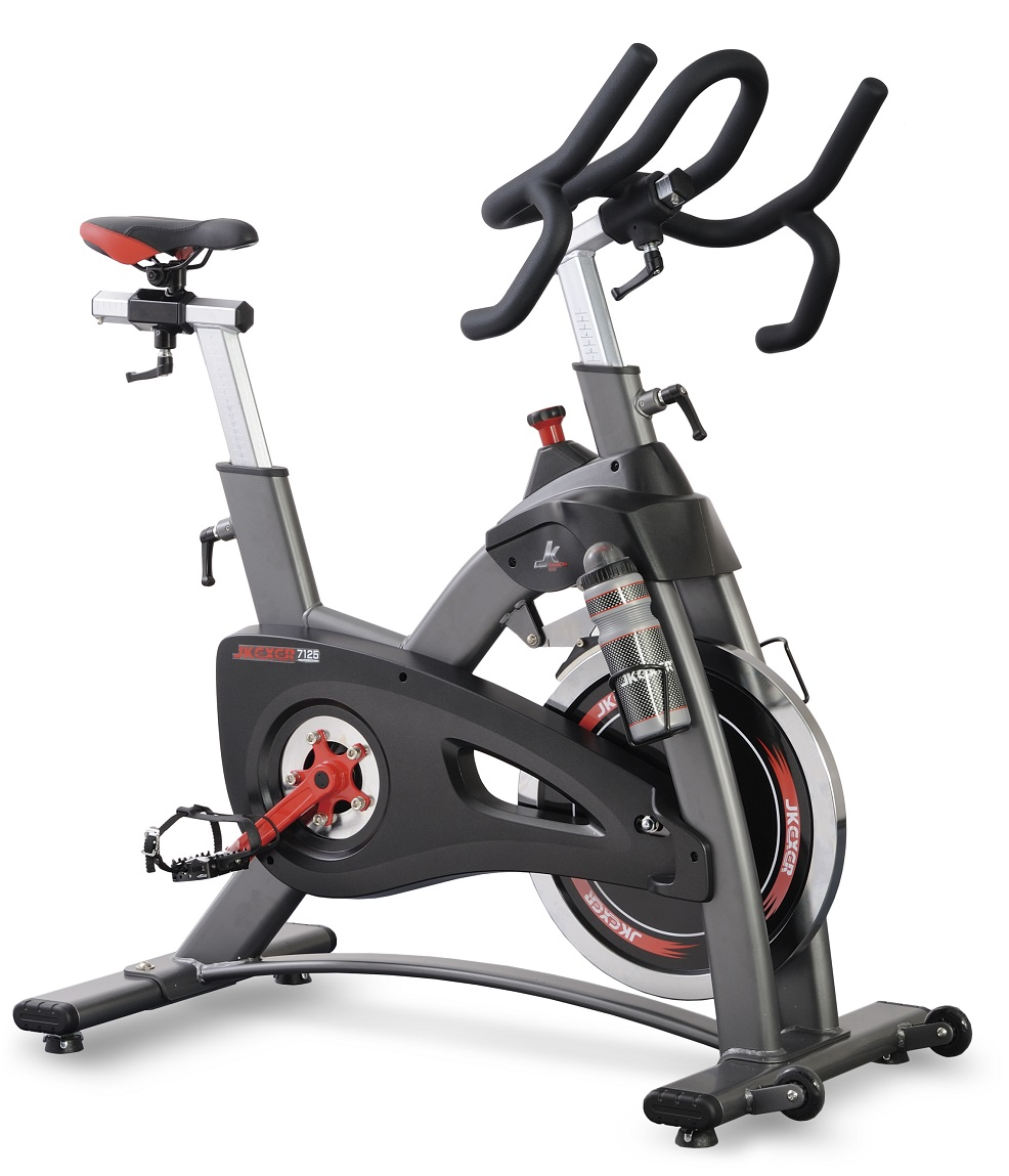 Stationary Bike ACUTE 7125 Jkexer
