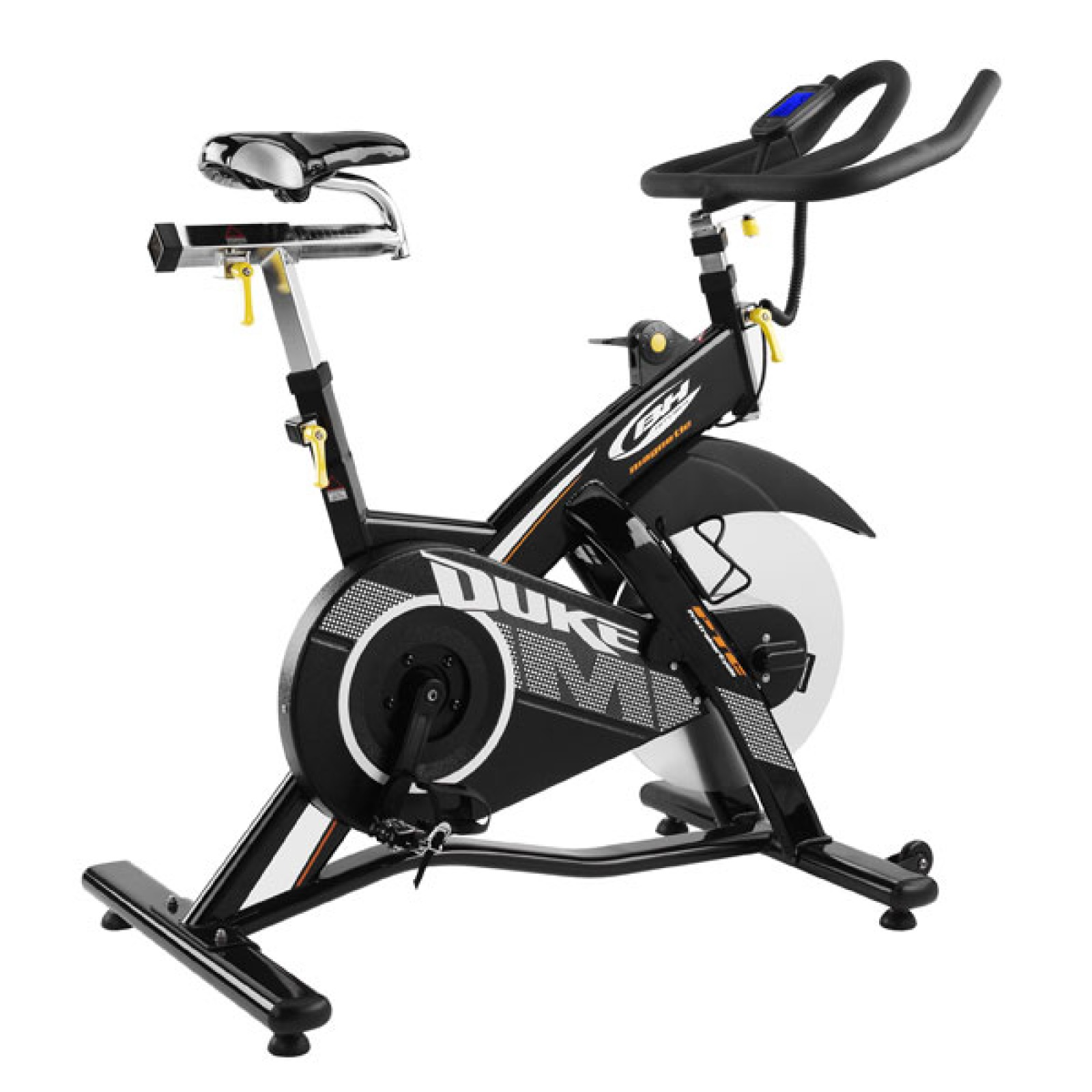 Stationary Bike BH Fitness Duke Magnetic