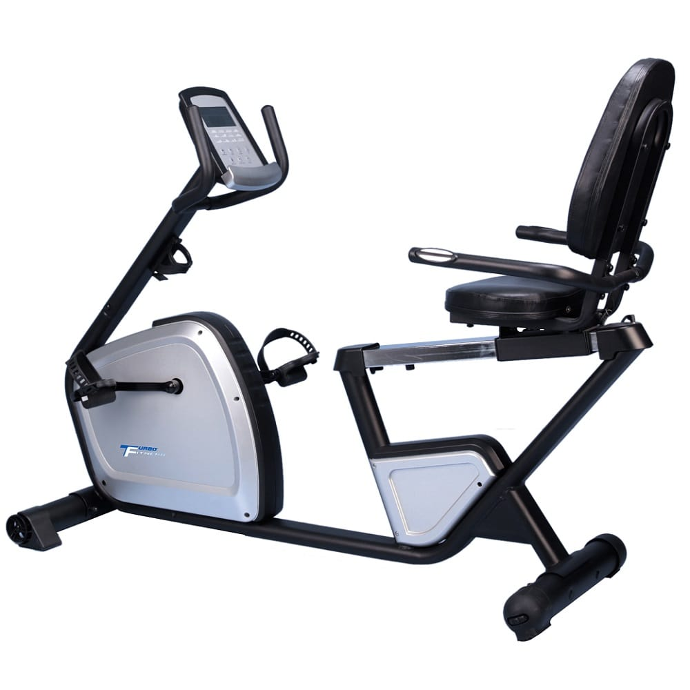 Turbo Fitness TF 218 stationary bike
