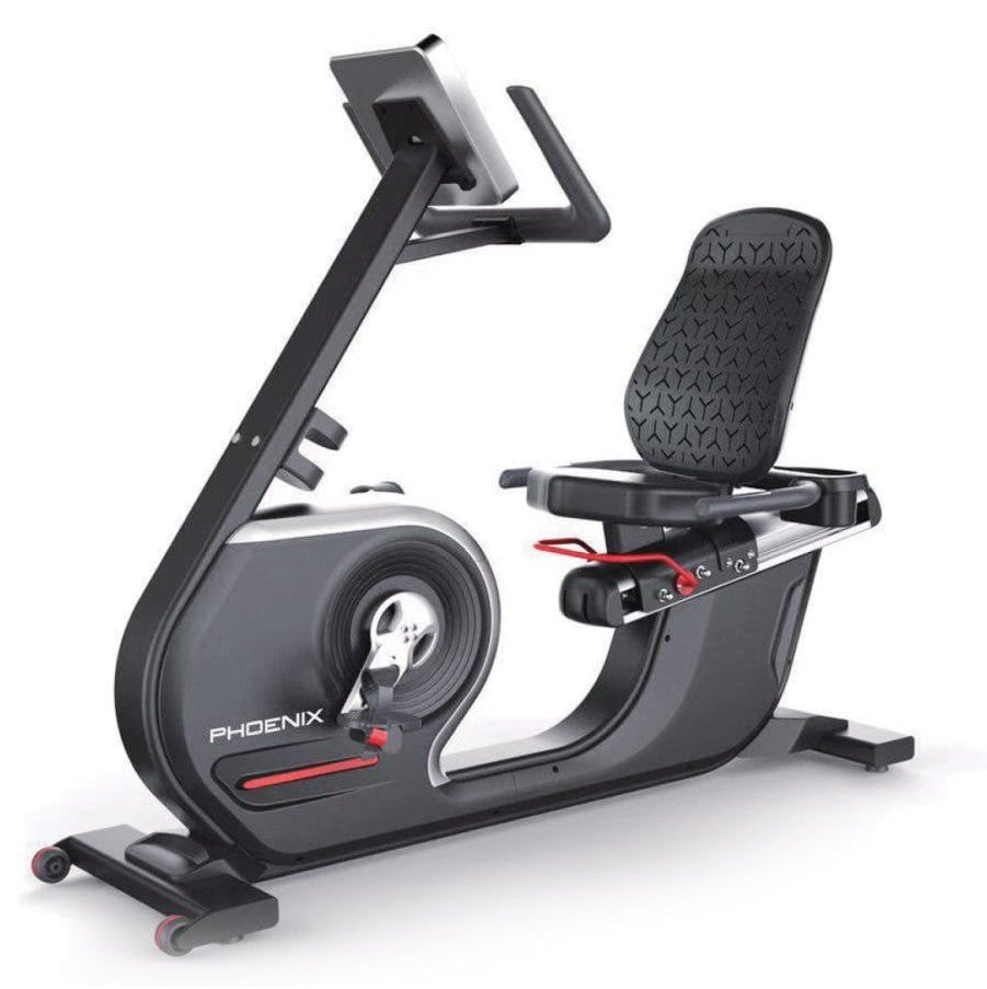 DHZ Fitness A5100 Stationary Bike