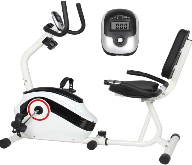 Stationary Bike Keep Fit JS-6504