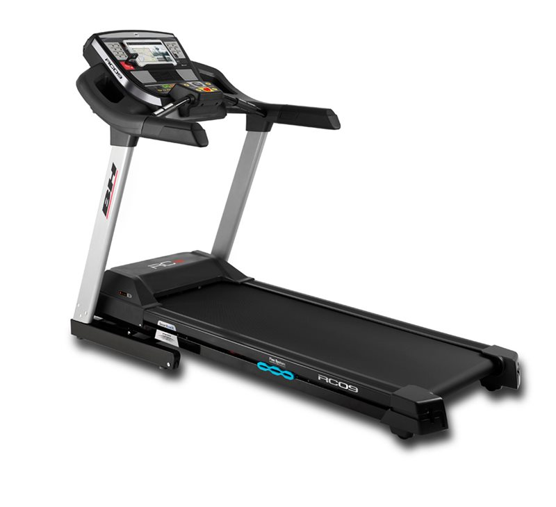 BH Fitness I RC04 Dual TREADMILLS