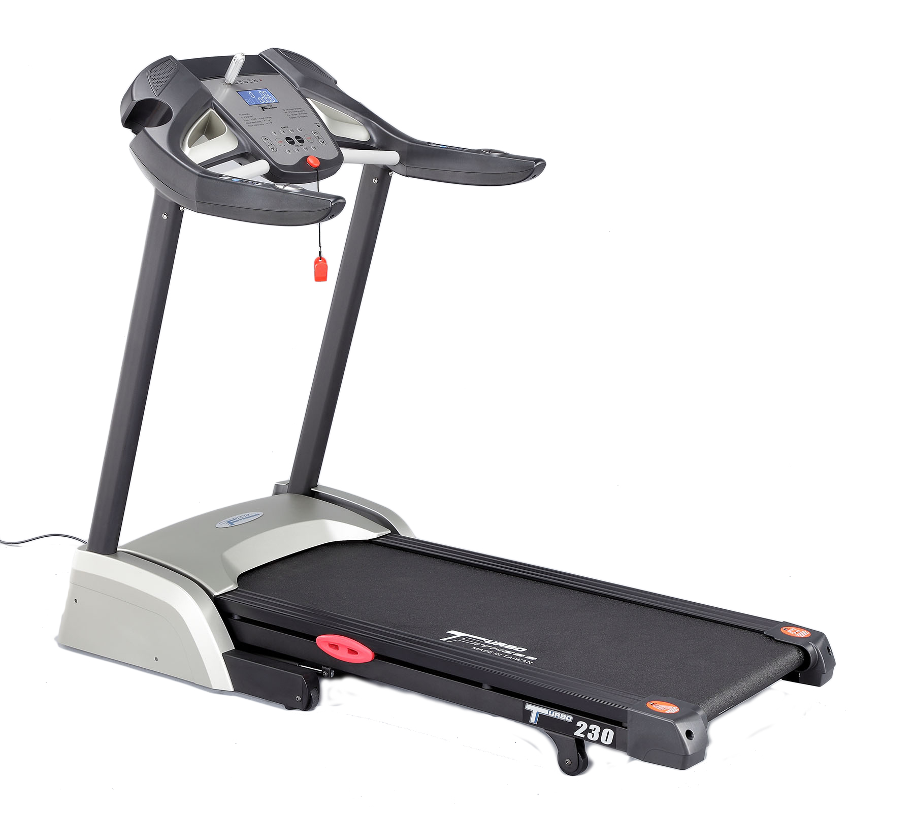 Turbo Fitness 230 treadmills