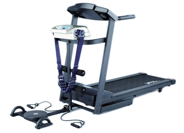 Turbo Fitness 1900 treadmills