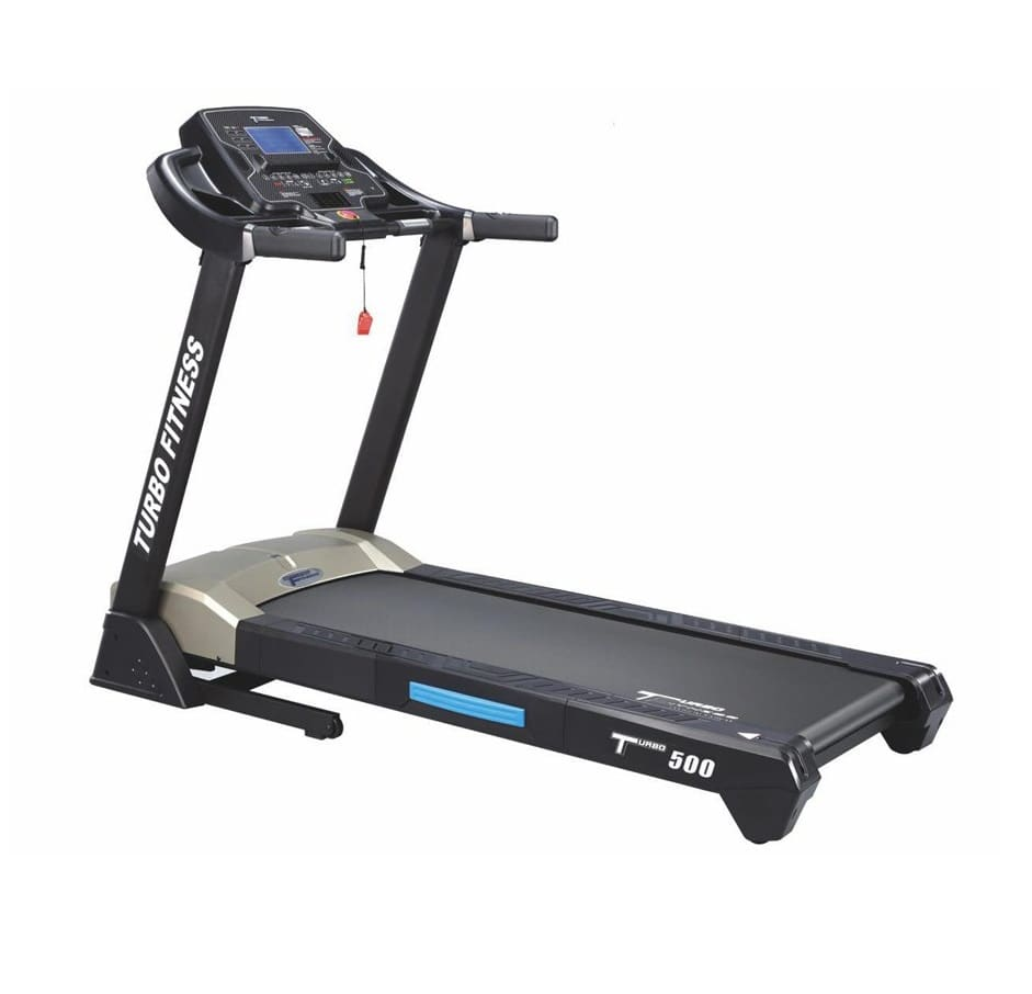 Turbo Fitness 500 Treadmills