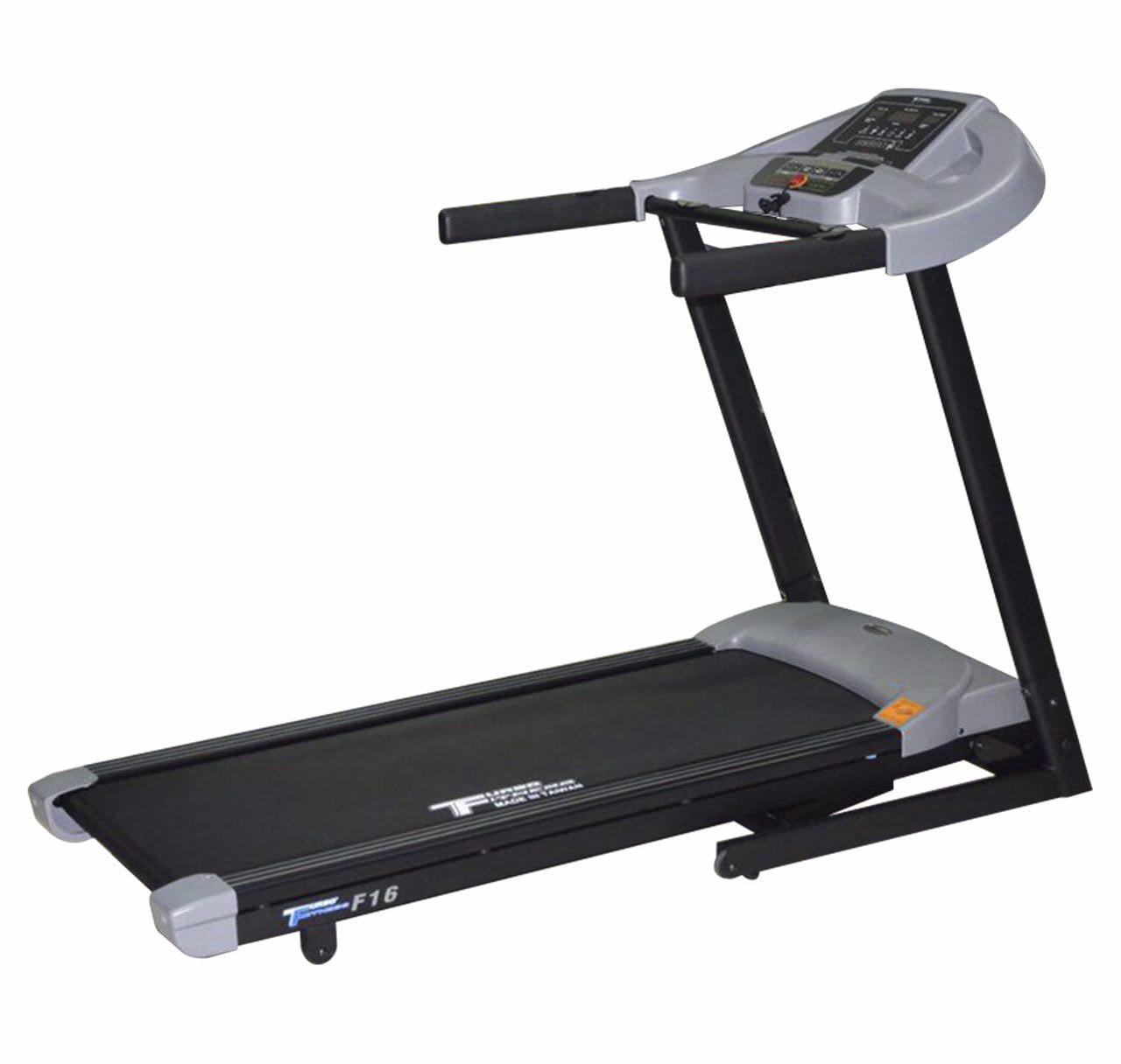 Turbo Fitness F16 Treadmills