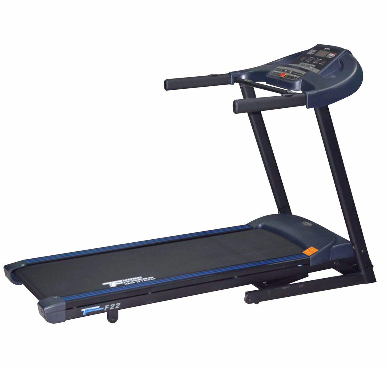 Turbo Fitness F22 Treadmills