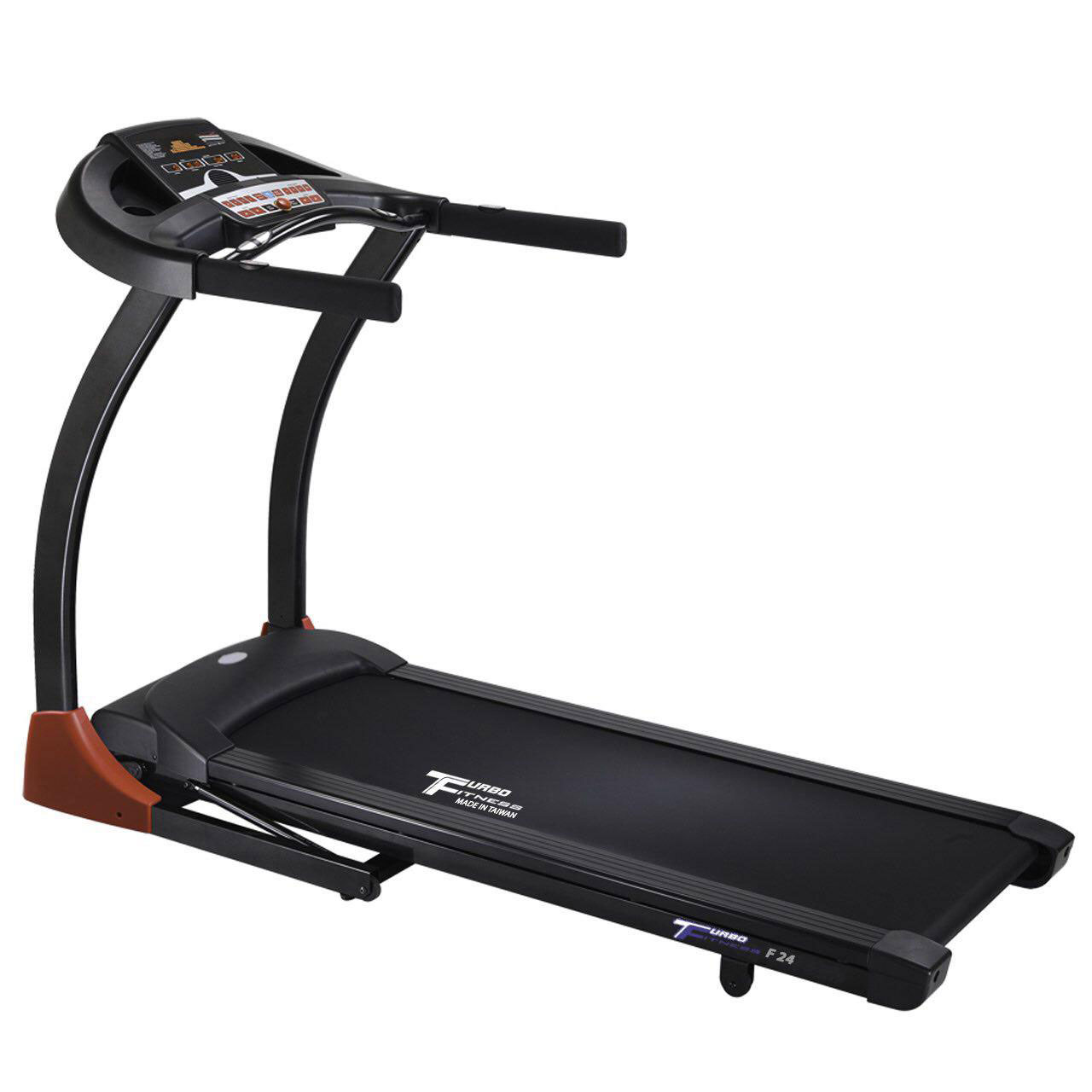 Turbo Fitness F24 Treadmills