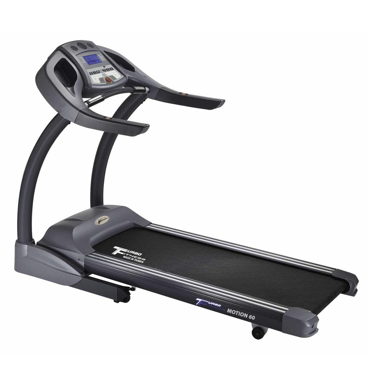 Turbo Fitness Motion 60 Treadmills