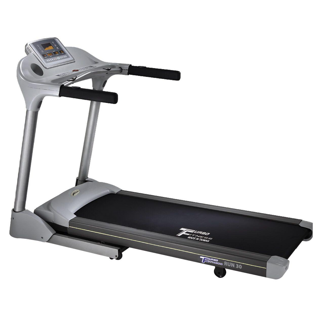 Turbo Fitness Run 30 Treadmills