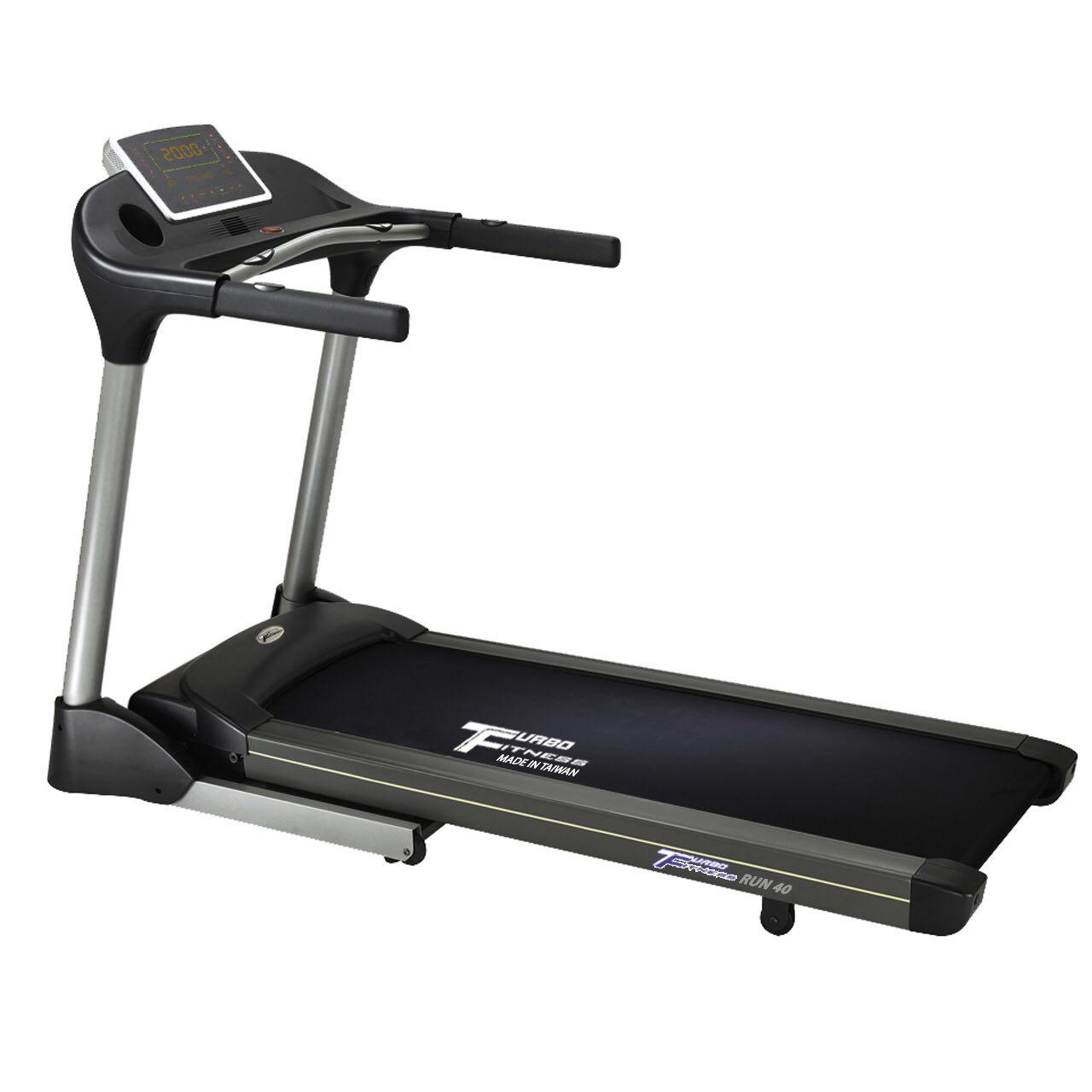 Turbo Fitness Run 40 Treadmills