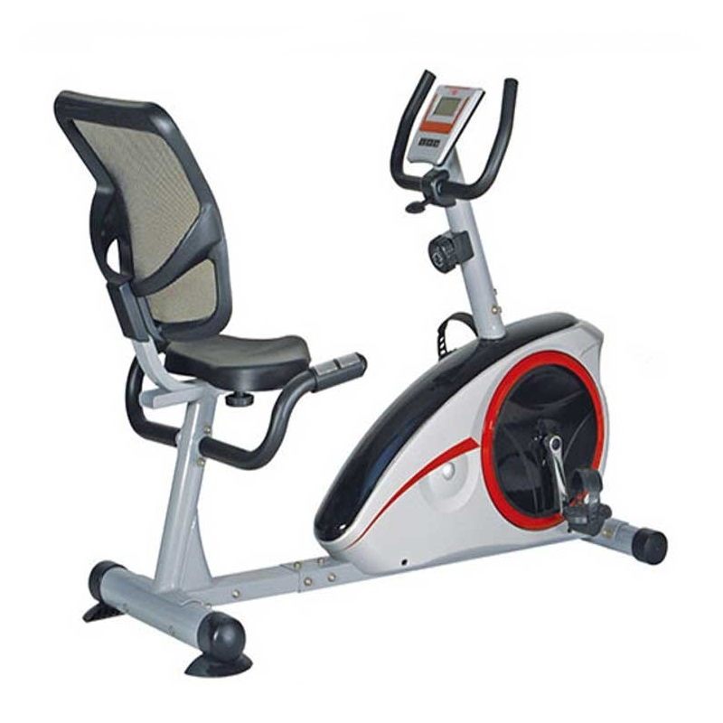 Stationary Bike Keep Fit 6509